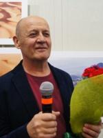 Открытие фотовыставки АВ Таранина в ДУ 06.11.2018