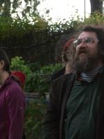 Хромосома-2012. Экскурсия в ботанический сад