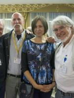 M Gatti (Италия), C Rieder (США), ИА Юдкина, W Earnshaw (Великобритания)