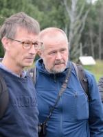"""Конференция """"Хромосома - 2018"""" 20-24.08.2018. Экскурсии"""