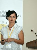 Eva Bartova (Institute of Biophysics, Brno, Czech Republic)