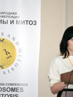 ГА Павлова (ИМКБ СО РАН)