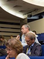 Дискуссия с главным редактором Chromosome Research