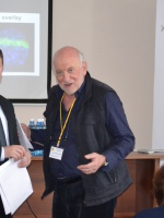 ИА Зыков (ИМКБ СО РАН) и M Gatti