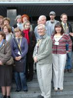 """Хромосома-2009"" Общее фото"