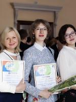 кбн Наталья Лемская, кбн Светлана Романенко, Ирина Грищеко