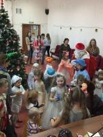 Новогодние детские праздники 26.12.2018 и 04.01.2019