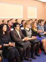 Вручение премии мэрии Новосибирска в сфере науки и инноваций за 2019 год. 17.05.2019