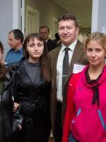 """""""Научная школа 2010"""" - Кулуары"""