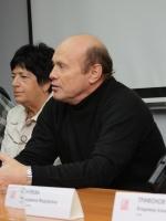 """""""Научная школа 2010"""" - Организаторы"""