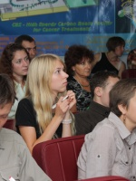 """""""Научная школа 2010"""" - Зрители"""