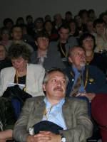 """Хромосома-2009"" Зрители"